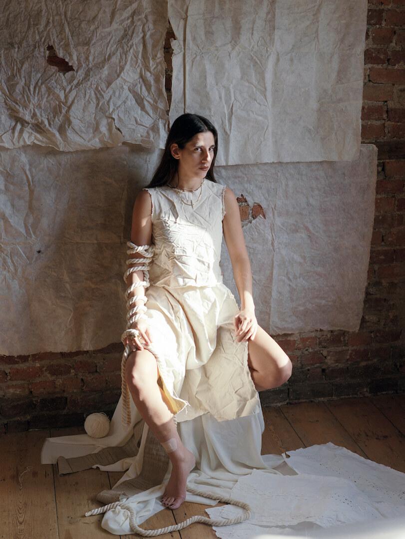 01 Joana Kohen Portrait